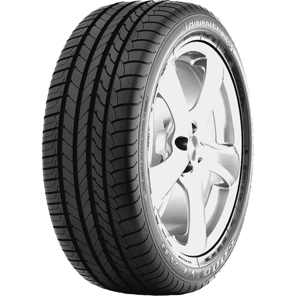 Vasaras riepas GOODYEAR EFFICIENTGRIP 255/40R19 100Y vasaras-goodyear-efficientgrip-255-40-r19-100y-486123999425