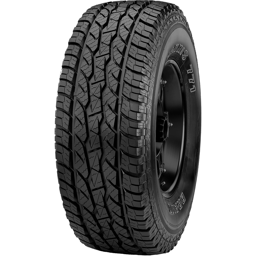 Vissezonas riepas MAXXIS BRAVO A/T AT771 255/55R18 / 109H vissezonas-maxxis-bravo-a-t-at771-255-55-r18-109h-244616005612