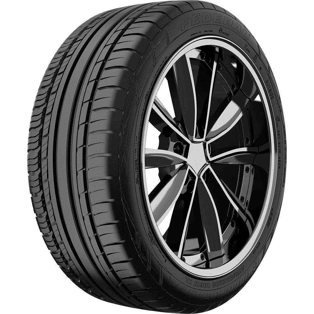 Vasaras riepas FEDERAL COURAGIA F/X 225/65 R18 103H vasaras-federal-couragia-f-x-225-65-r18-103h-357253275995