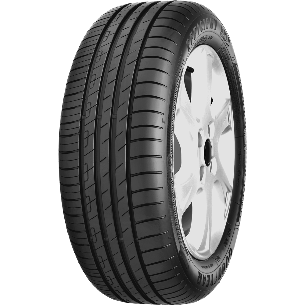 Vasaras riepas GOODYEAR EFFICIENTGRIP PERFORMANCE 205/60R16 / 92V vasaras-goodyear-efficientgrip-performance-205-60-r16-92v-057054114115
