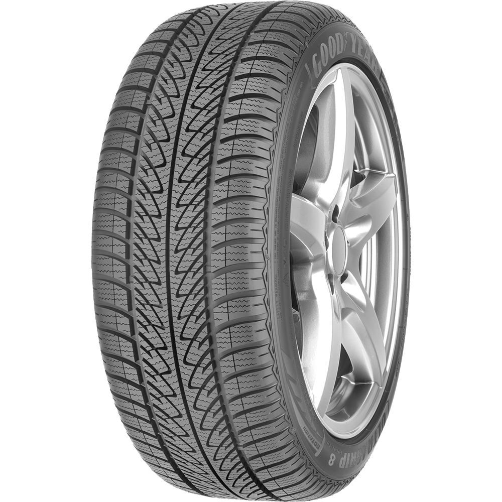 Ziemas riepas GOODYEAR ULTRA GRIP 8 PERFORMANCE 255/60 R18 108H ziemas-goodyear-ultra-grip-8-performance-255-60-r18-108h-927411104916