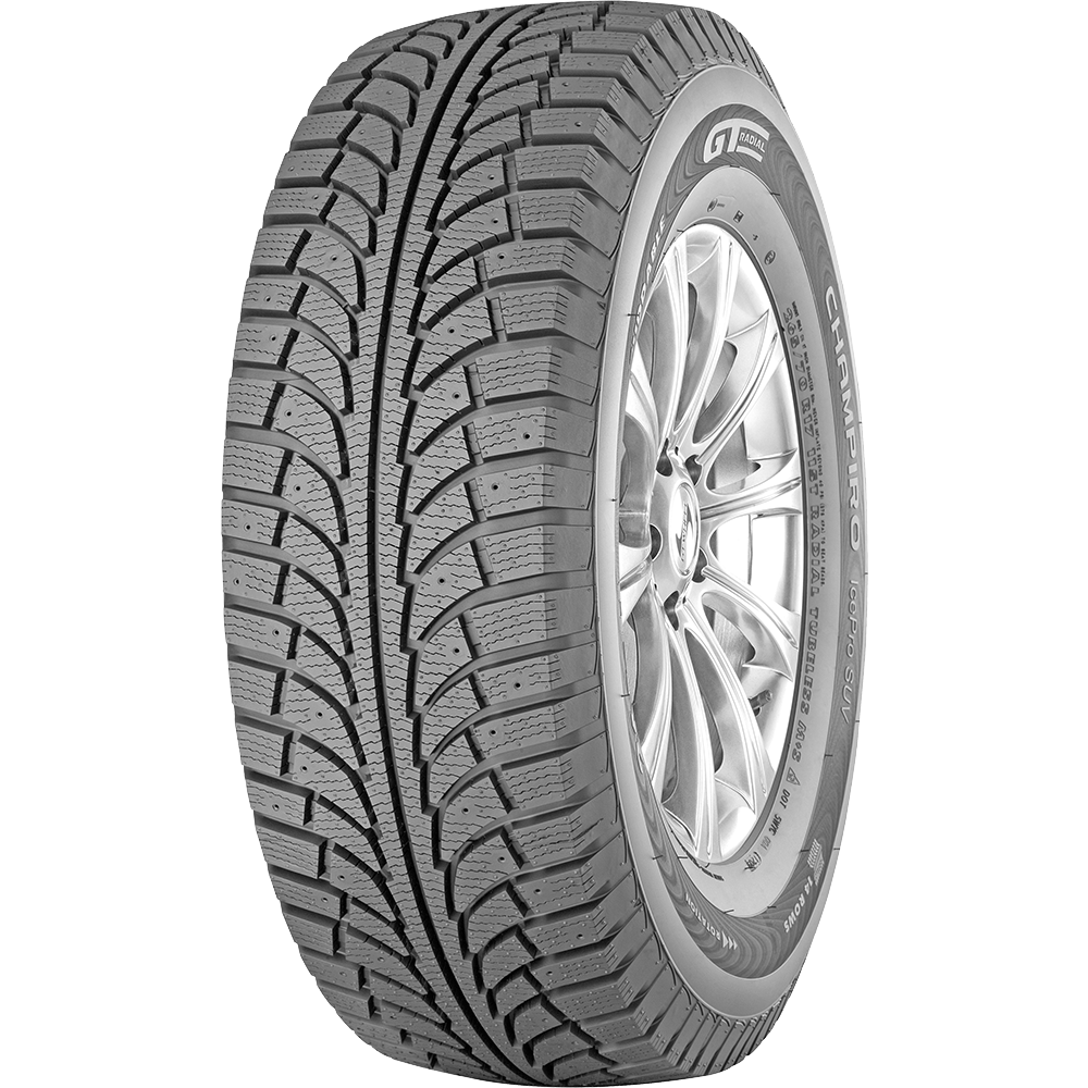 Ziemas riepas GT RADIAL CHAMPIRO ICEPRO SUV 245/70 R17 110T ziemas-riepas-gt-radial-champiro-icepro-suv-245-70-r17-110t-144520959443