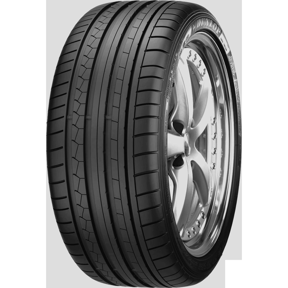 Vasaras riepas DUNLOP SP SPORT MAXX GT 245/50 R18 100W vasaras-dunlop-sp-sport-maxx-gt-245-50-r18-100w-656833181439