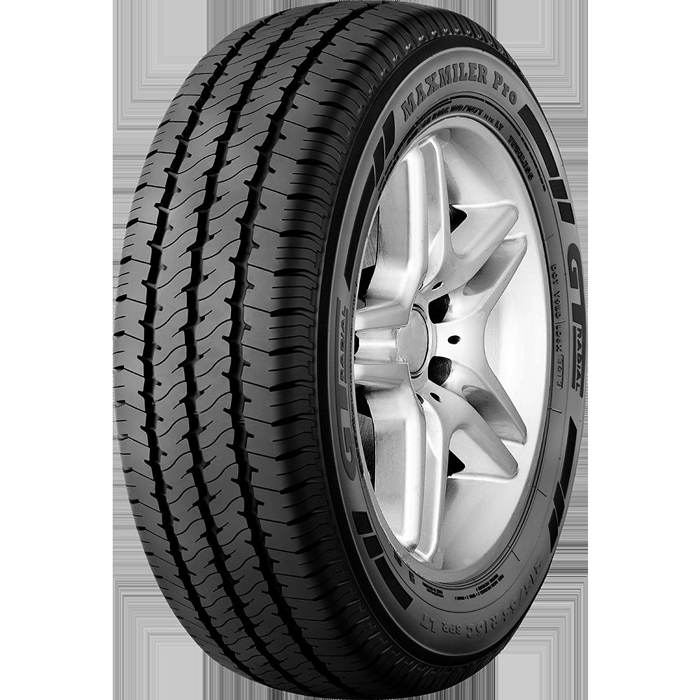 Vasaras riepas GT RADIAL MAXMILER PRO 205/65 R16 107/105T vasaras-gt-radial-maxmiler-pro-205-65-r16-107-105t-449044567863