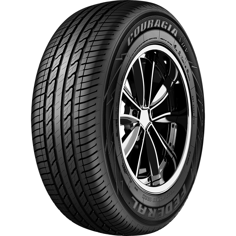 Vasaras riepas FEDERAL COURAGIA XUV 225/65 R17 102H vasaras-federal-couragia-xuv-225-65-r17-102h-219249554593