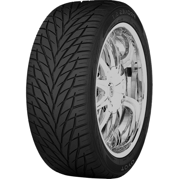 Vasaras riepas TOYO PROXES S/T 245/70 R16 107V vasaras-toyo-proxes-s-t-245-70-r16-107v-725999792224