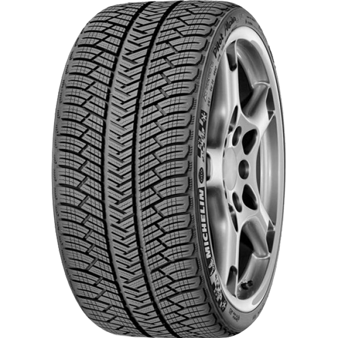 Ziemas riepas MICHELIN PILOT ALPIN PA4 (DIRECTIONAL THREAD) 245/35R20 91V ziemas-michelin-pilot-alpin-pa4-(directional-thread)-245-35-r20-91v-442507891665