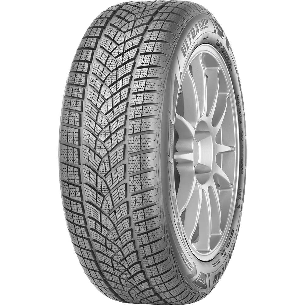 Ziemas riepas GOODYEAR ULTRA GRIP PERFORMANCE SUV G1 255/55R19 111H ziemas-goodyear-ultra-grip-performance-suv-g1-255-55-r19-111h-503988457411