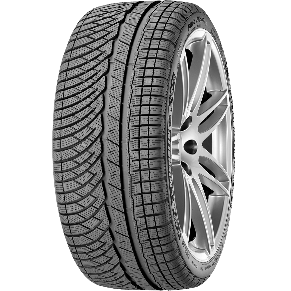 Ziemas riepas MICHELIN PILOT ALPIN PA4 (ASYMMETRIC THREAD) 235/45R19 / 99V ziemas-michelin-pilot-alpin-pa4-(asymmetric-thread)-235-45-r19-99v-261179437003