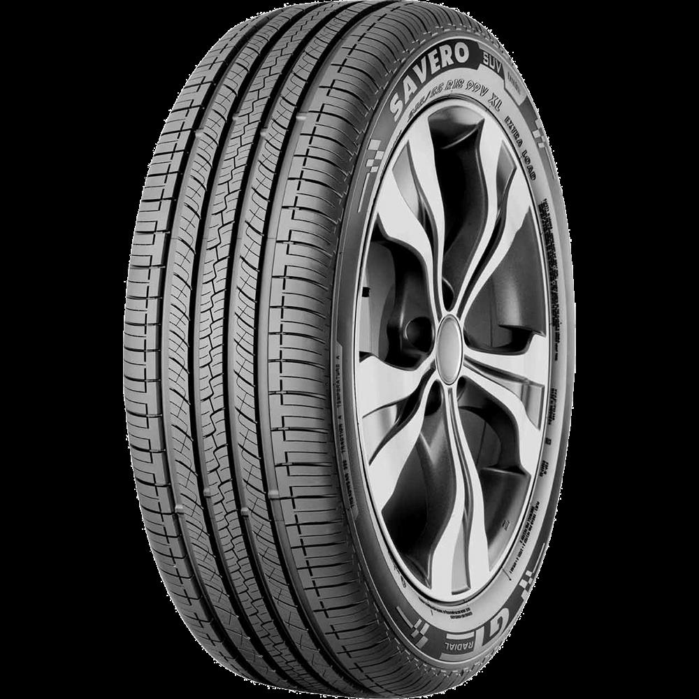 Vasaras riepas GT RADIAL SAVERO SUV 235/55 R17 99V vasaras-gt-radial-savero-suv-235-55-r17-99v-162615191404