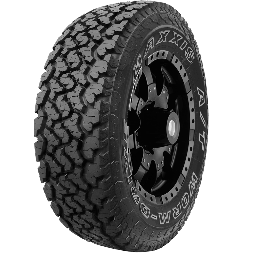 Vasaras riepas MAXXIS WORM DRIVE AT980E 265/75R16 / 119/116Q vasaras-maxxis-worm-drive-at980e-265-75-r16-119-116q-781230893569
