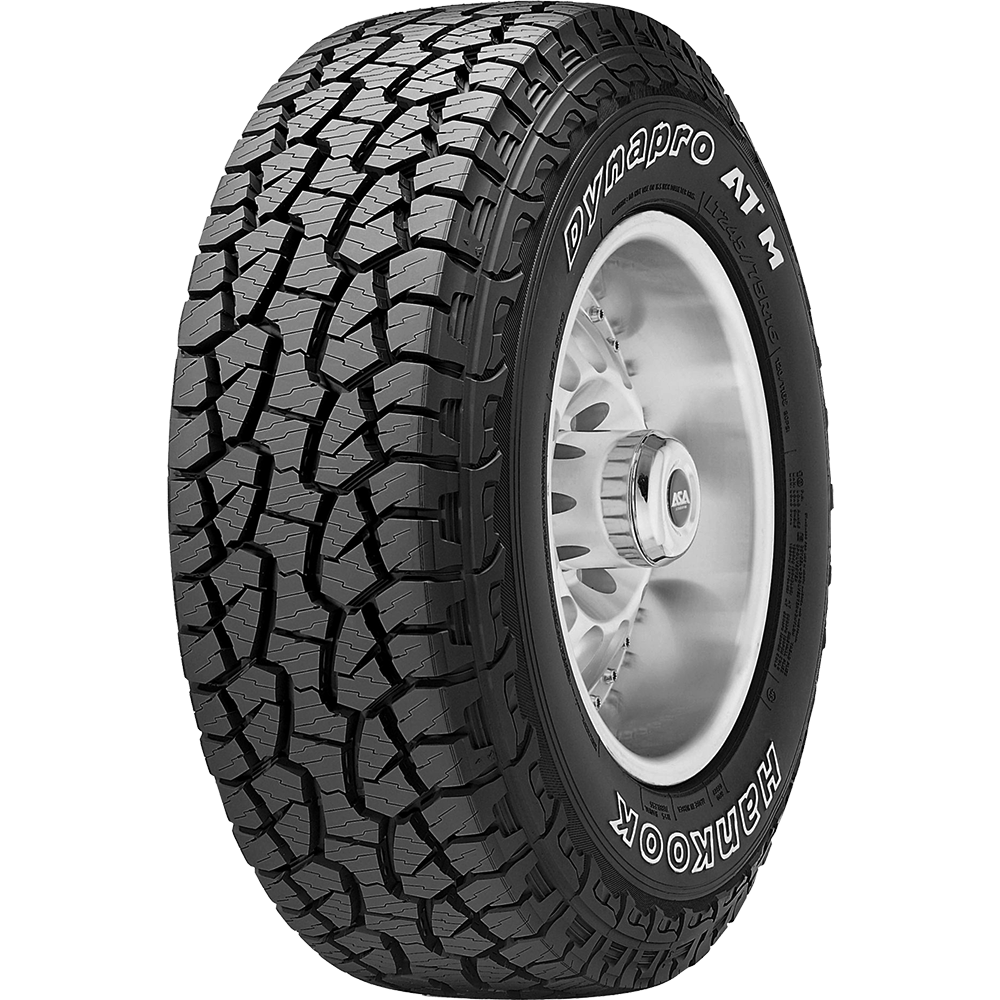 HANKOOK DYNAPRO AT-M (RF10) 255/55 R19