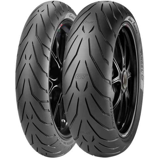PIRELLI ANGEL GT 120/70ZR17 58W