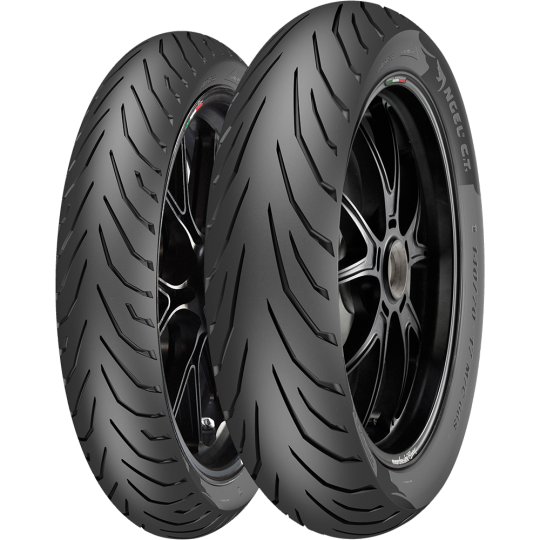 PIRELLI moto ANGEL CITY 120/70-17 46S