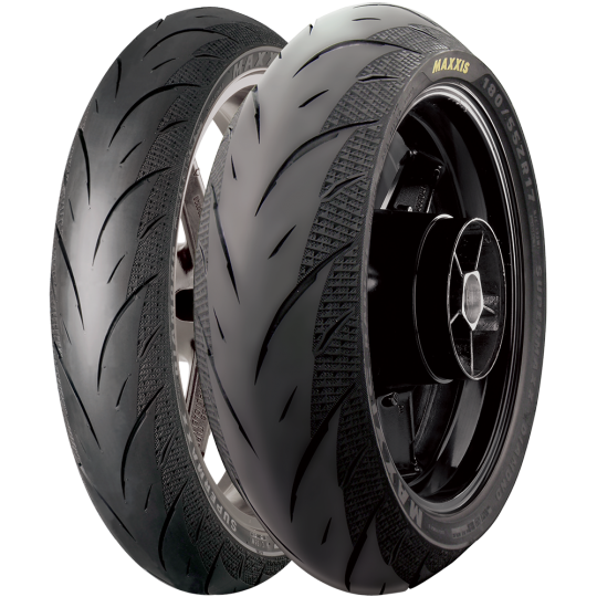 MAXXIS MA-3DS SUPERMAXX DIAMOND 120/70ZR17 58W