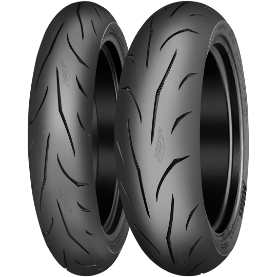 Mitas SPORTFORCE+ 120/70ZR17 58W