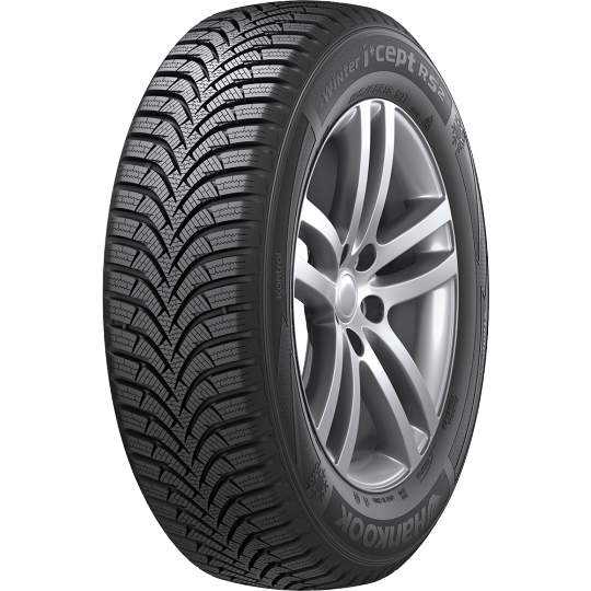 HANKOOK WINTER I*CEPT RS2 (W452) 195/65 R15 91T